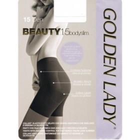Panty Reductor Golden Lady Beauty Body Slim
