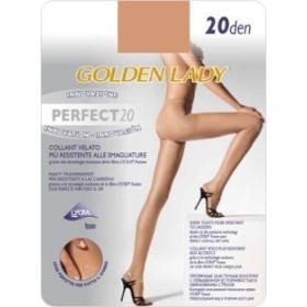 Panty Perfect 20