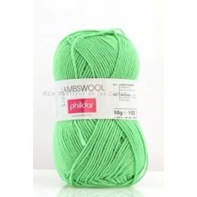 Lambswool Verde