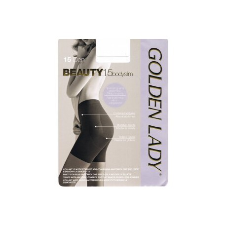 Panty Reductor Golden Lady Beauty Body Slim