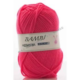 BAMBI OB rosa fuerte