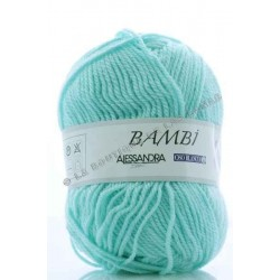 BAMBI OB verde claro