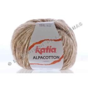 ALPACOTTON beige