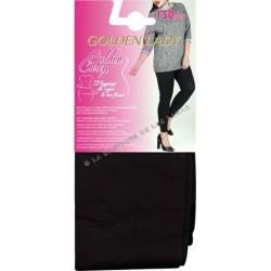 LEGGINGS GOLDEN CURVY 150