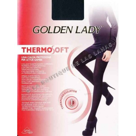 PANTY THERMOSOFT