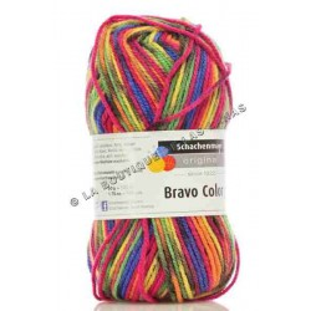 Bravo Color Multicolor