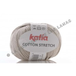 COTTON STRETCH 06 Beige