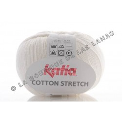 COTTON STRETCH 03 Marfil
