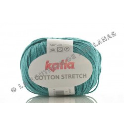 COTTON STRETCH 19 Menta