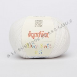 BABY SOFT 3,5 - 03 Marfil