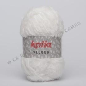 VELOUR 50 Blanco