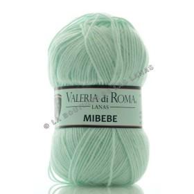 MIBEBE 123 Verde Claro