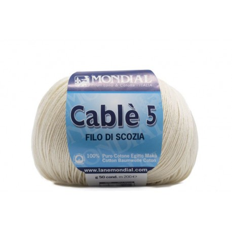 CABLE' 5